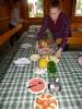 Frühstück a.d. Bräuwiese
